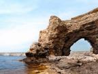 01. Северо-западный Крым и Тарханкут. Достопримечательности