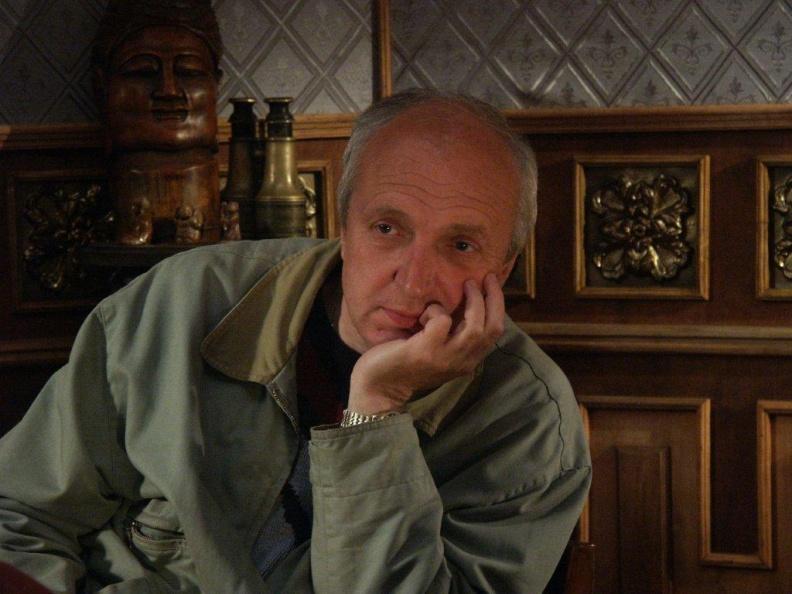 Валерий Пендраковский
