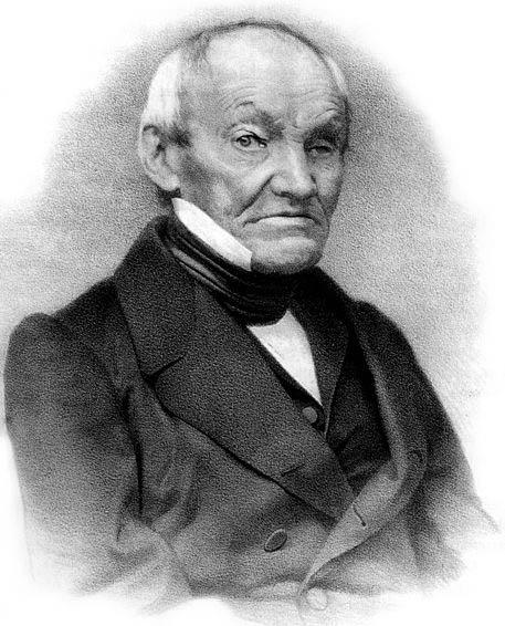 Петр Иванович Кеппен, владелец имения Карабах к западу от Алушты