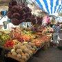 Старый рынок в Алуште