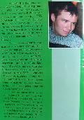 """задняя обложка книги Ивана Коваленко """"Достопримечательные деревья Крыма"""", об авторе"""