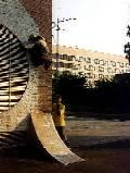 фото из архива Киевского роллерклуба (ок. 1996)