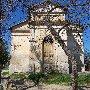 Католический храм немецкой колонии Кроненталь (Кольчугино Симферопольского района), Крым