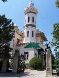Дача табачного короля Иосифа Стамболи в Феодосии
