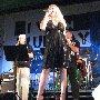 Би Стайл Бэнд, Севастополь, выступление в Коктебеле 2009