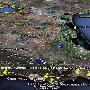 побережье Крыма: Алушта - Судак - Коктебель - Феодосия
