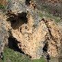 урочище Красные пещеры, водопад Суучхан, купель Алешина вода